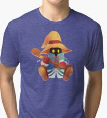 Little mage Tri-blend T-Shirt