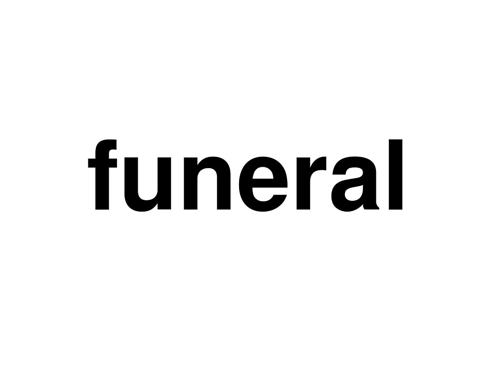 funeral by ninov94