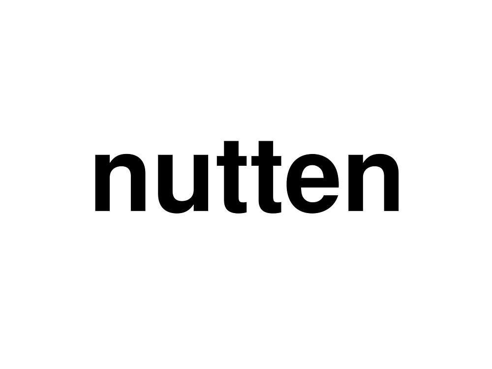nutten by ninov94