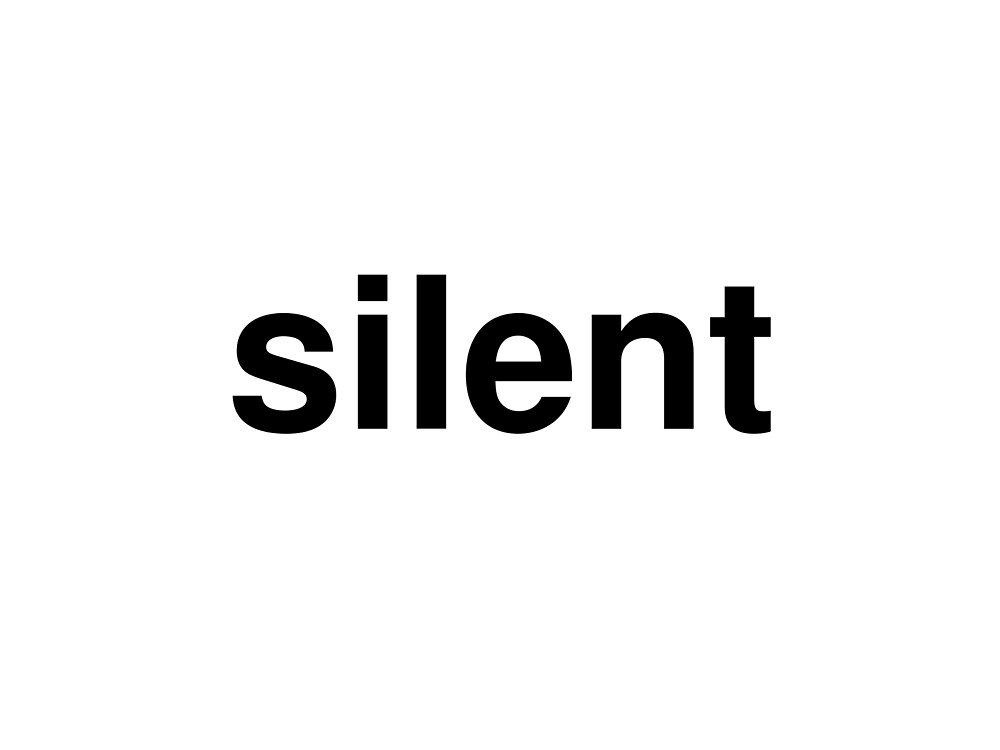 silent by ninov94