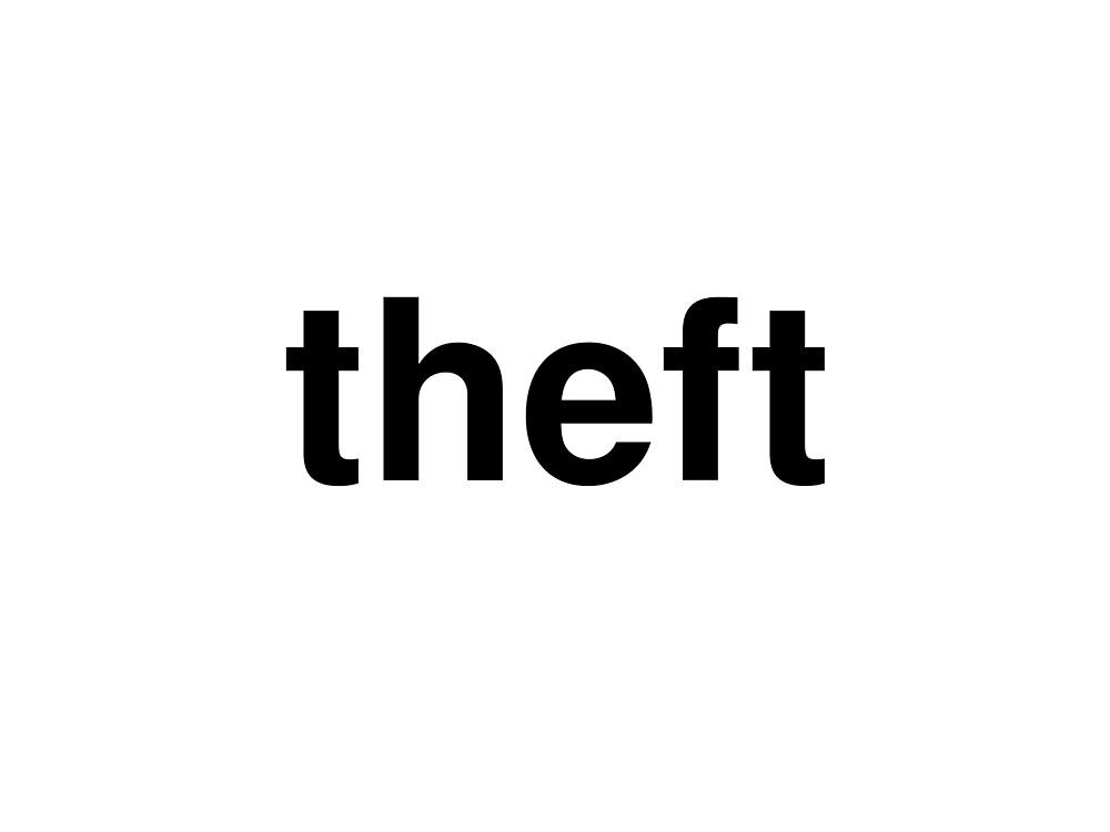 theft by ninov94