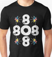 Criss Cross Unisex T-Shirt