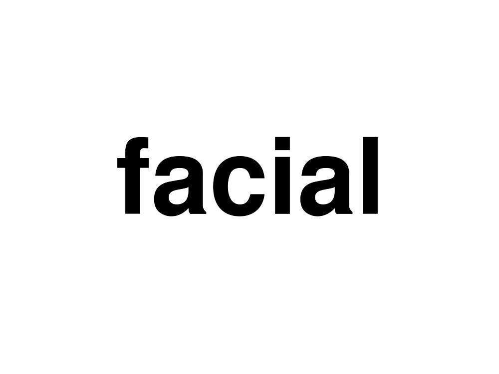 facial by ninov94