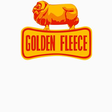 golden fleece by emmz