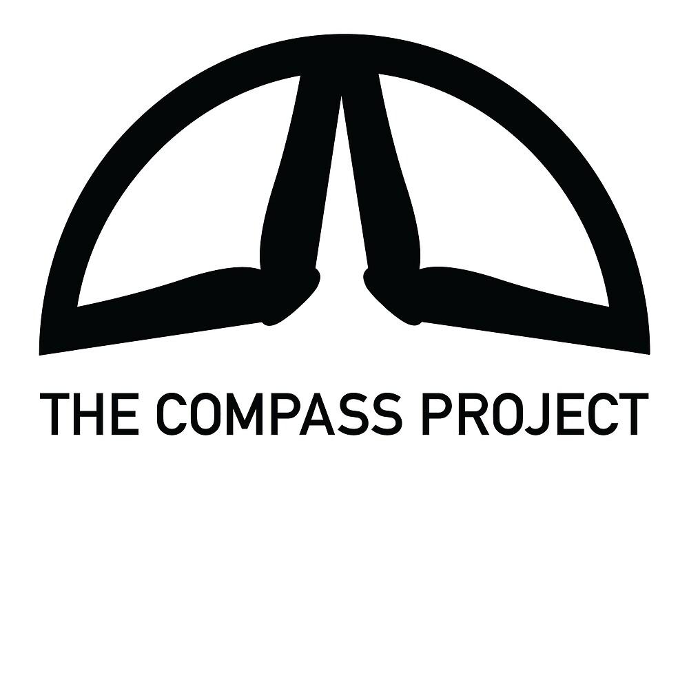 Black Logo by BerkeleyCompass