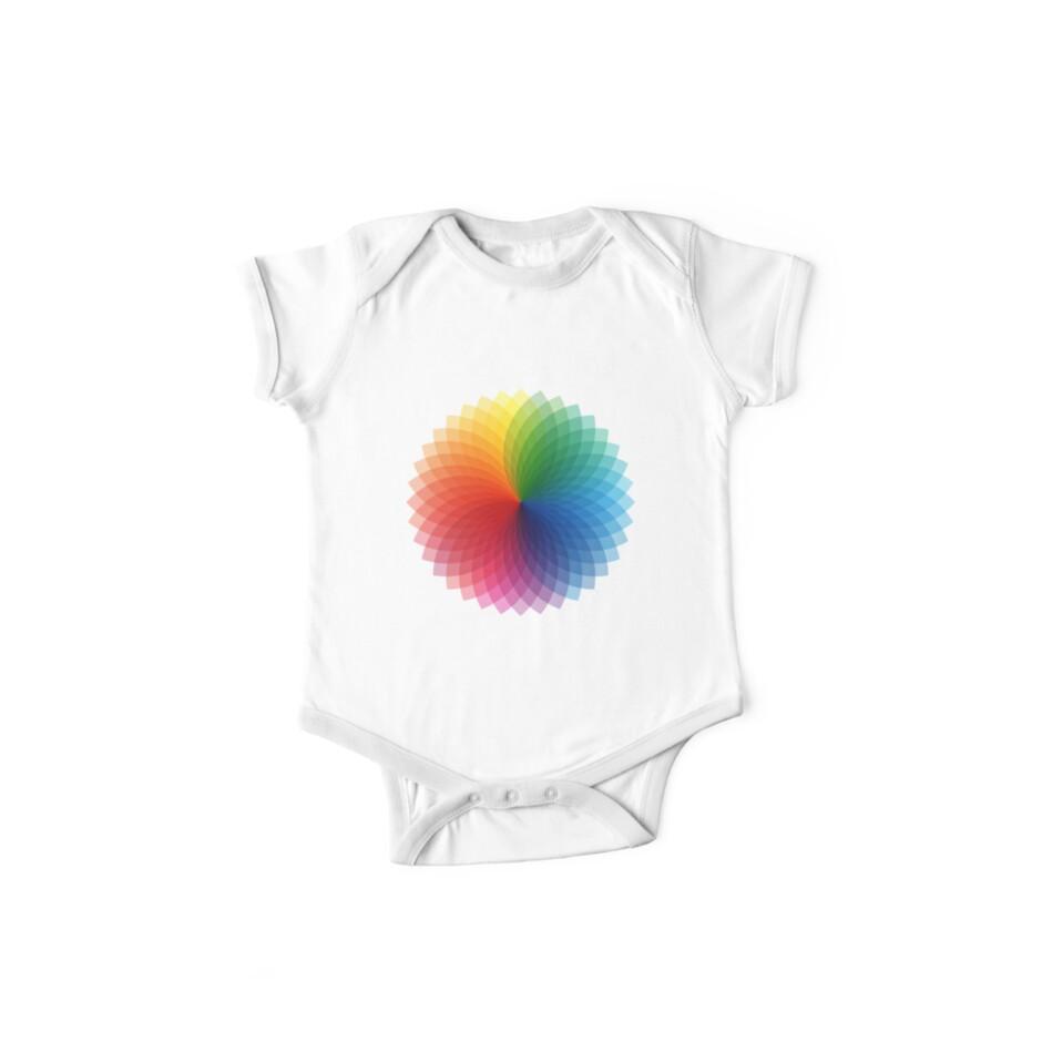 Colour Spectrum by astro17