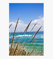Sea Landscape Photographic Print
