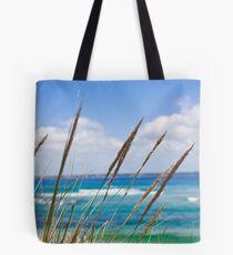 Sea Landscape Tote Bag