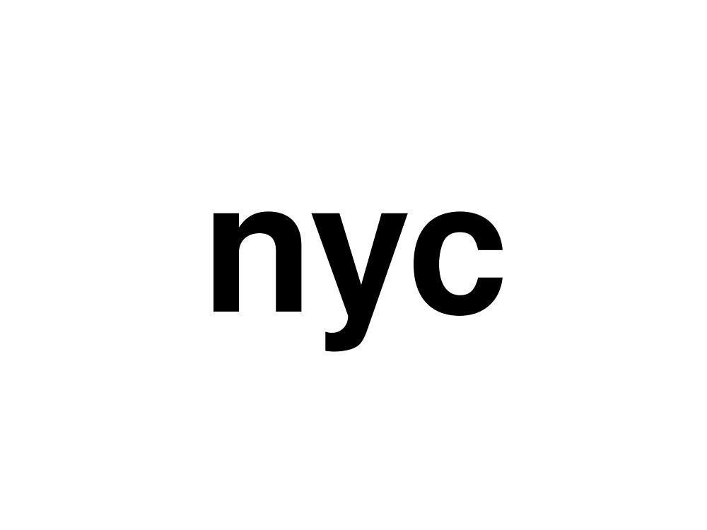 nyc by ninov94