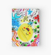 Playful Hardcover Journal