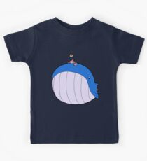 HSOWA- Skitty Loves Wailord Kids Clothes
