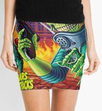 Mars Attack Mini Skirt