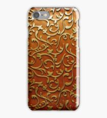 Lux Color iPhone Case/Skin