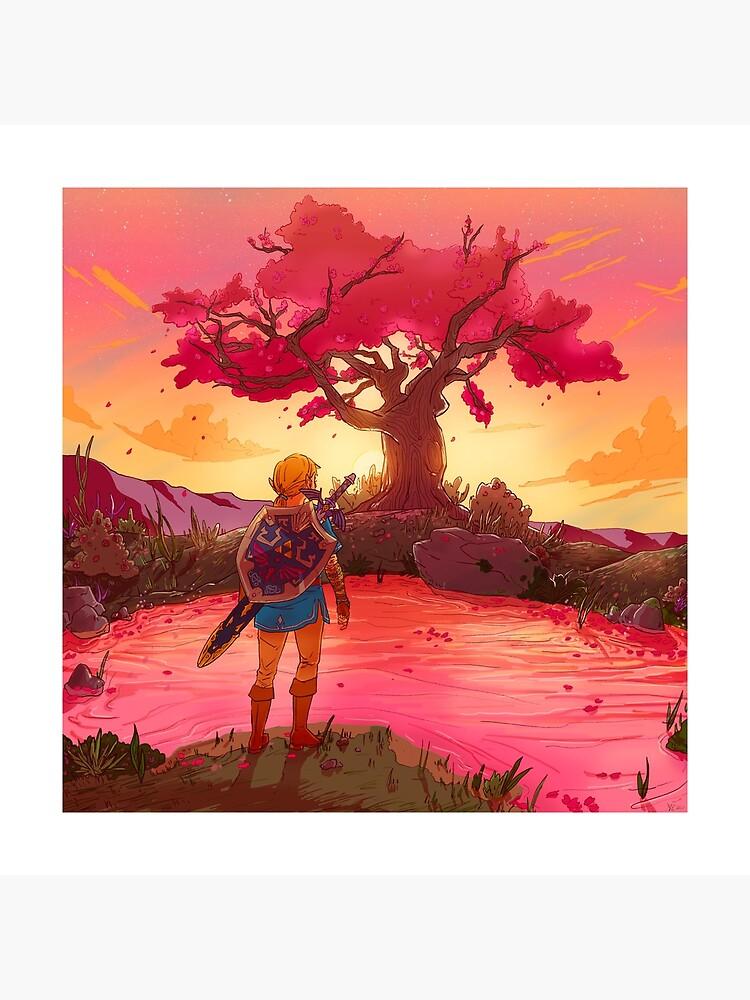 Satori Sunset  by acominio