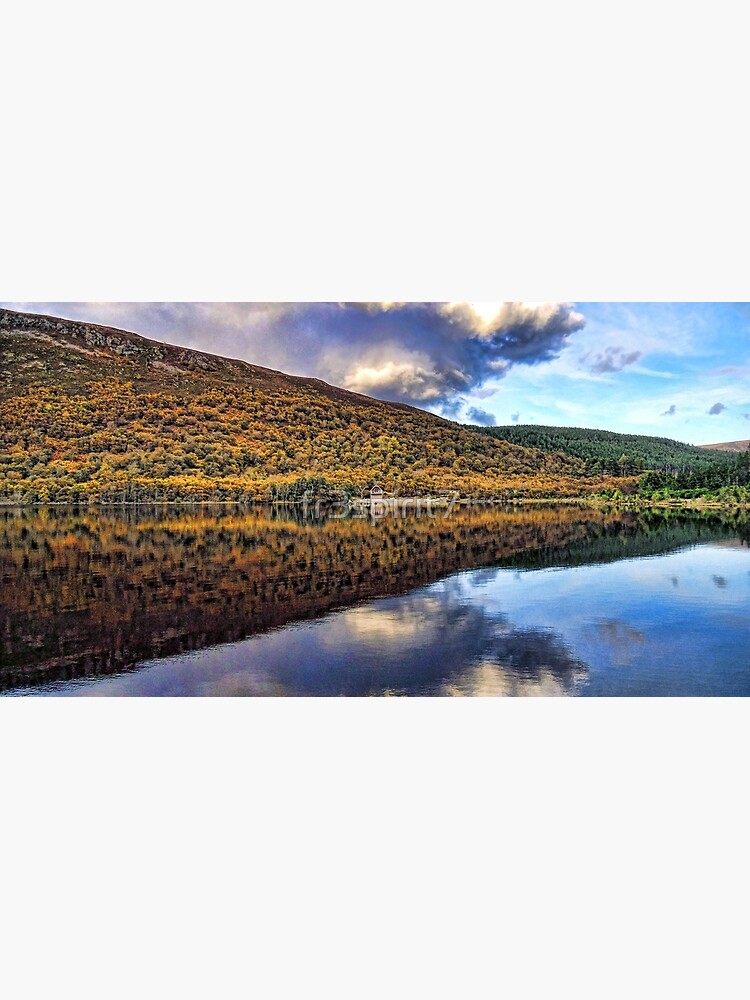 Loch Morie-Scotland by fr3spirit7