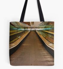 Westfield Travelator Tote Bag
