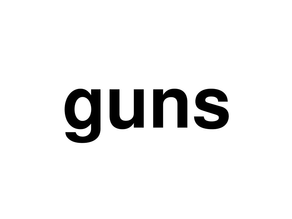 guns by ninov94