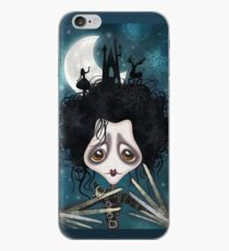 Edward, Sweet Edward iPhone Case