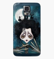 Edward, Sweet Edward Case/Skin for Samsung Galaxy