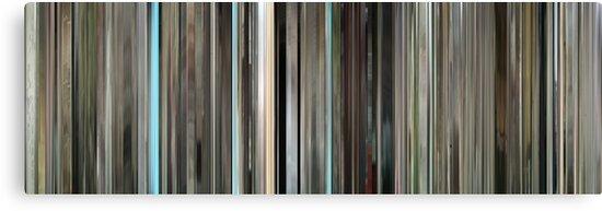 Moviebarcode: The Graduate (1967) by moviebarcode