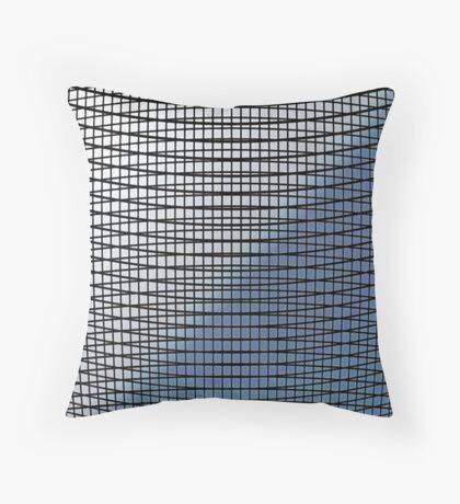 Wattlework Throw Pillow