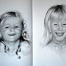 Sisters by Lynn Hughes