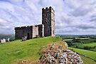 Brentor Church - Devon by Dave Lawrance