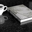 """nothing like a """"good book """"and a good cup of """"coffee"""" by photofun29"""