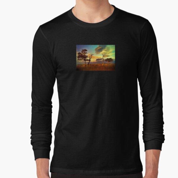 A Midsummer View Long Sleeve T-Shirt