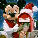 Santa Mail by photofun29
