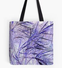 Grasses in the Breeze Tote Bag