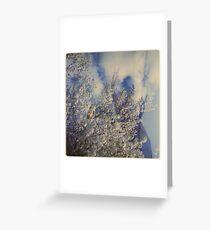 cloudbuster Greeting Card