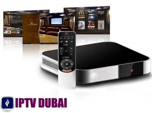 Information Display Dubai by iptvdubai