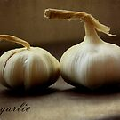 Garlic by Julesrules