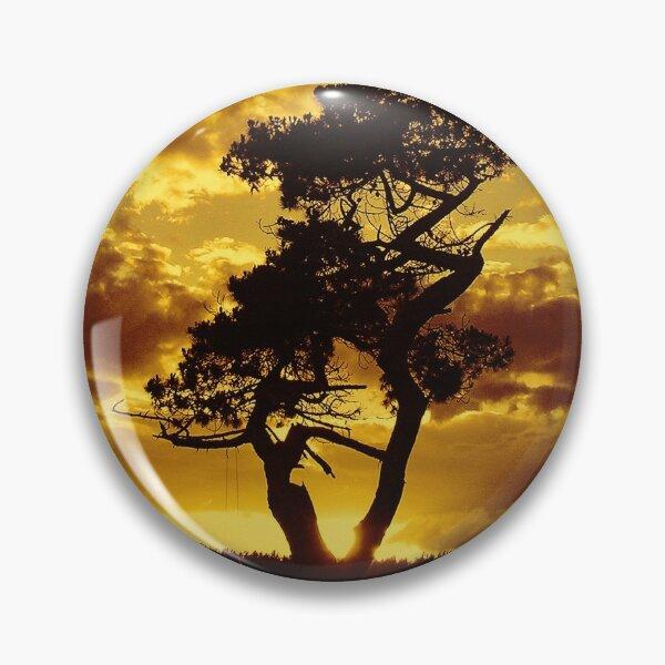 Tree Dance 2 Pin