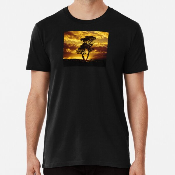 Tree Dance 2 Premium T-Shirt