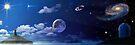 Expanding Horizons 1 by Pal Virag
