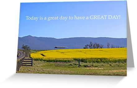 A Great Day by Elysian Photography ~ Art from the Heart