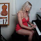 Love For Music-Melbourne-1 by Mukesh Srivastava