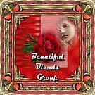 Beautiful Blends Group by EnchantedDreams