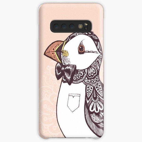 Atlantic Puffin II Samsung Galaxy Snap Case