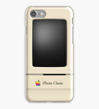 iPhone Classic iPhone Case/Skin