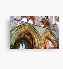 Lanercost Priory Canvas Print