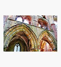 Lanercost Priory Photographic Print