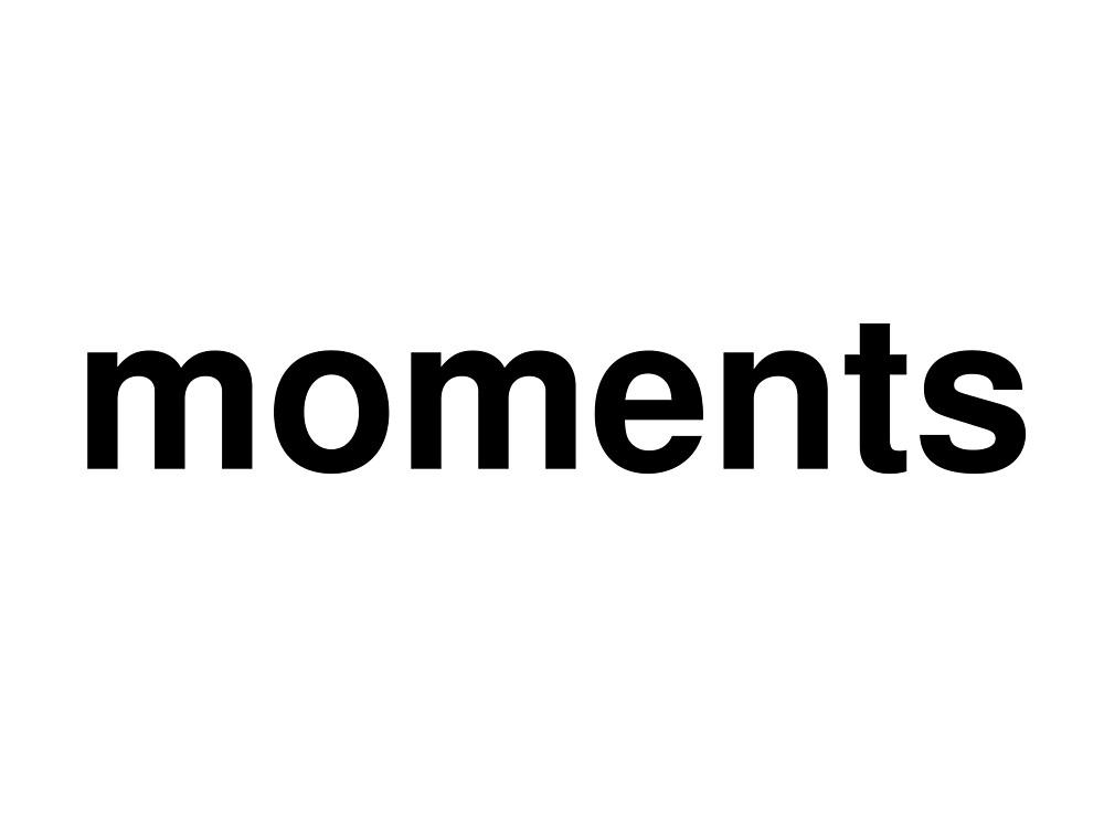 moments by ninov94