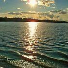 Sparkle Waves by Diane Trummer Sullivan