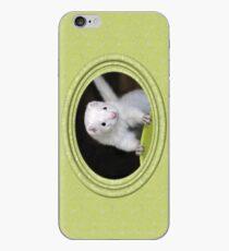 Ferret Sprin iPhone Case iPhone Case