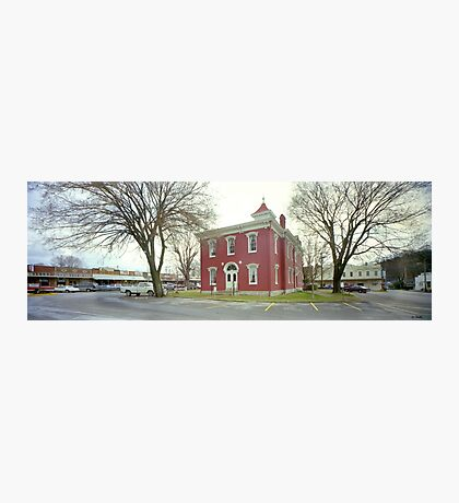 Lynchburg, Tennessee Photographic Print