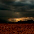 Rain Of Light by Katayoonphotos