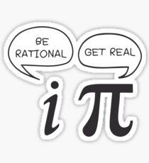 math joke Sticker